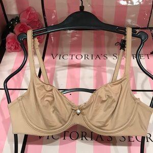 💖 V. Secret Body by Victoria Unlined Demi Bra